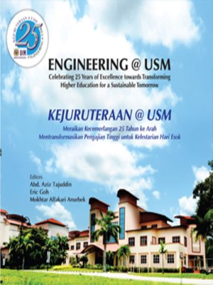 cover image of Engineering@USM