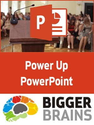 cover image of Power Up PowerPoint