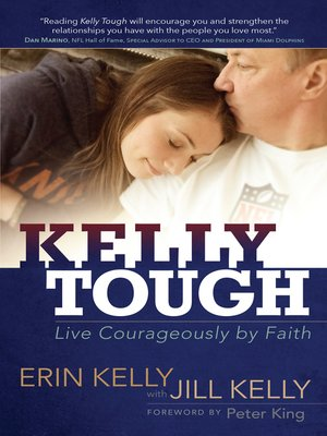 cover image of Kelly Tough