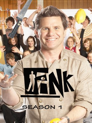 cover image of Fink, Season 1, Episode 8