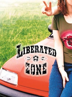 cover image of Liberated Zone