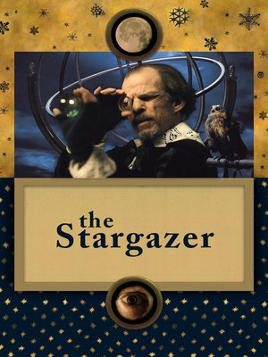 cover image of The Stargazer
