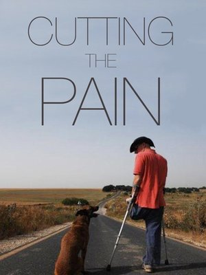 cover image of Cutting the Pain