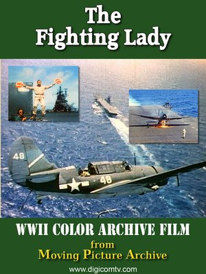 cover image of The Fighting Lady