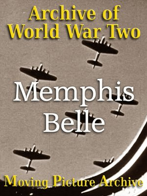 cover image of Memphis Belle