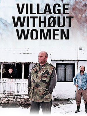 cover image of Village Without Women