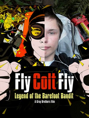 cover image of Fly Colt Fly