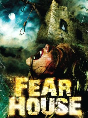 cover image of Fear House