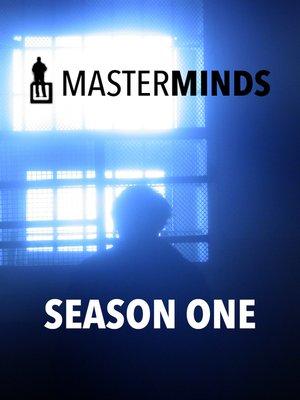 cover image of Master Minds, Season 1, Episode 1