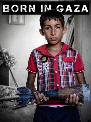 cover image of Born In Gaza