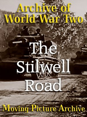 cover image of The Stilwell Road