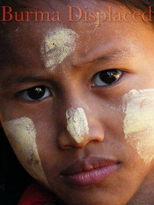 cover image of Burma Displaced