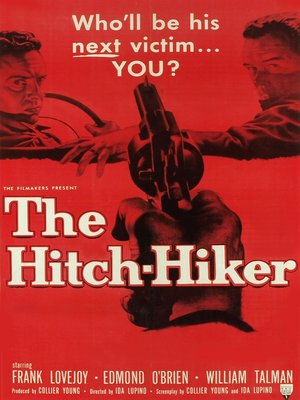 cover image of The Hitchhiker