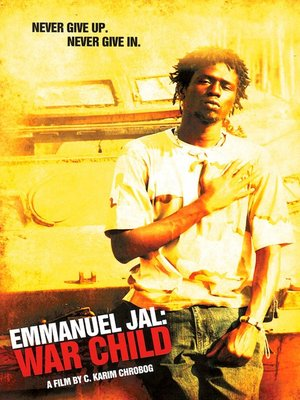 cover image of Emmanuel Jal