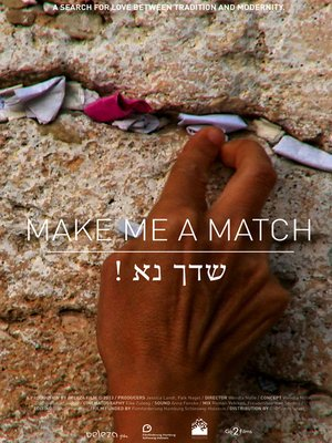 cover image of Make Me a Match