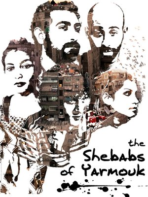 cover image of The Shebabs of Yarmouk