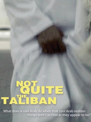 cover image of Not Quite the Taliban