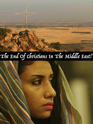 cover image of The End of Christians in the Middle East