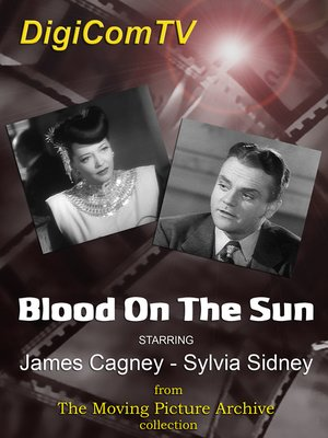 cover image of Blood on the Sun