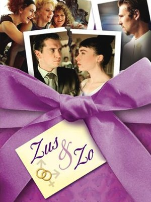 cover image of Zus & Zo