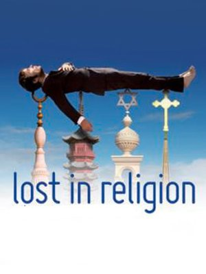 cover image of Lost in Religion