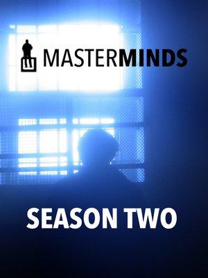 cover image of Master Minds, Season 2, Episode 13