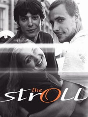 cover image of The Stroll