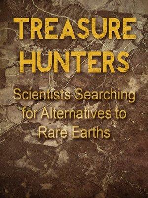 cover image of Treasure Hunters