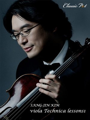 cover image of Sang-jin Kim Viola Technica Lessons, Episode 1