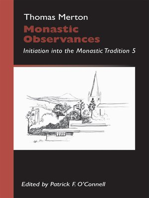 cover image of Monastic Observances