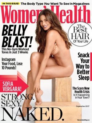 cover image of Women's Health