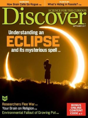 cover image of Discover