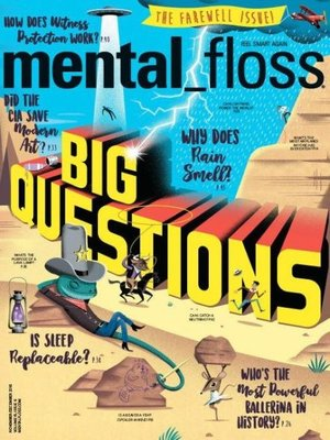 cover image of mental_floss
