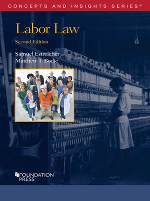 cover image of Labor Law
