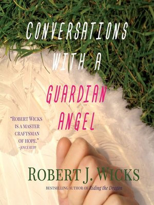 cover image of Conversations with a Guardian Angel