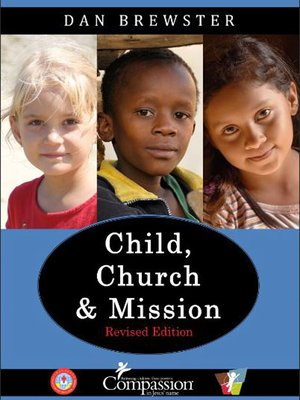 cover image of Child, Church & Mission