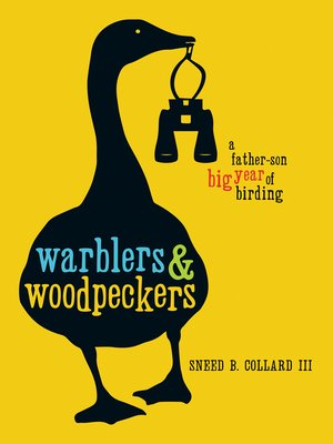 cover image of Warblers & Woodpeckers