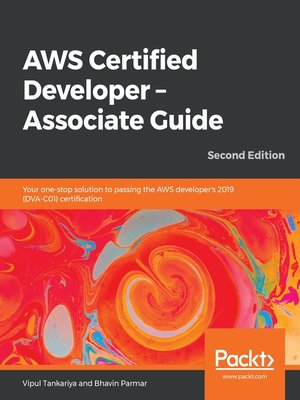 cover image of AWS Certified Developer