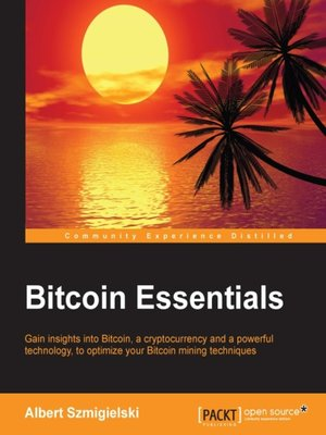 cover image of Bitcoin Essentials
