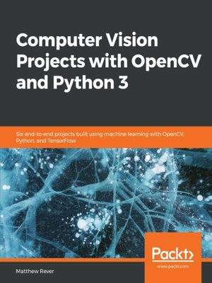 39 results for OpenCV Computer Vision with Python Joseph
