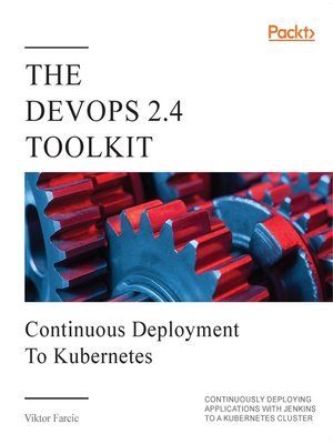 cover image of The DevOps 2.4 Toolkit