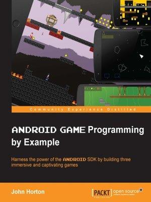 android programming for beginners pdf john horton