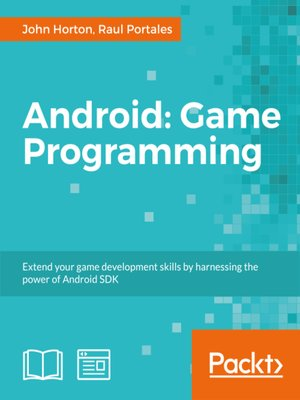 cover image of Android Game Programming