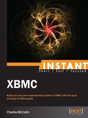 cover image of Instant XBMC