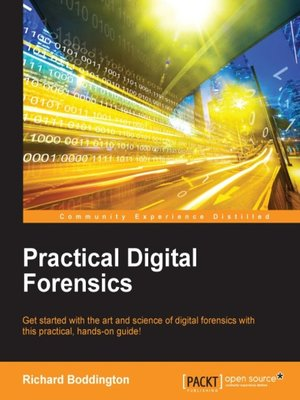 cover image of Practical Digital Forensics