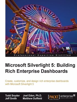 cover image of Microsoft Silverlight 5