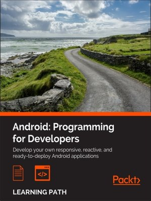 cover image of Android: Programming for Developers
