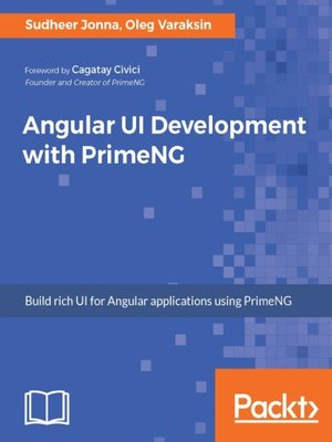 Angularjs Web Application Development Blueprints Pdf