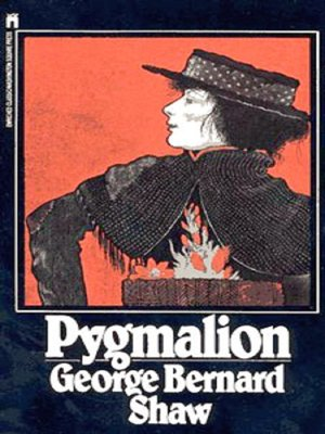 pygmalion george shaw Pygmalion (1913) is a play by george bernard shaw based on the greek myth of the same name it tells the story of henry higgins, a professor of phonetics (based on phonetician henry sweet), who makes a bet with his friend colonel pickering that he can successfully pass off a cockney flower girl, eliza doolittle, as a refined society lady.