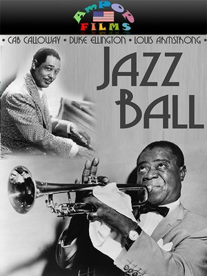 cover image of Jazz Ball